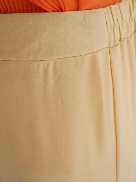 กางเกงผ้าชีฟอง
