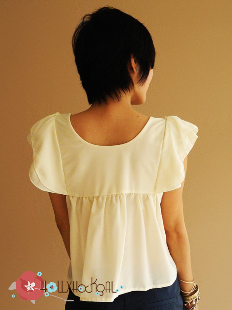 เสื้อตัวสั้น